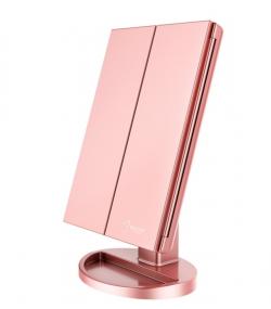 Козметично огледало с LED осветление - Bestope