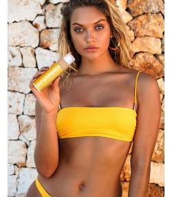 Cocosolis Ананас хидратиращо и подхранващо био масло за тяло 110 мл.
