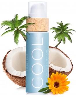 Cocosolis Хидратиращо био масло за след слънце 110 мл.