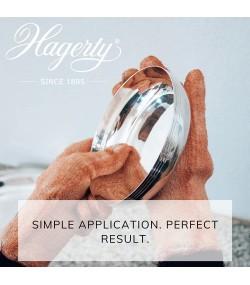 Hagerty Сребърни ръкавици за полиране