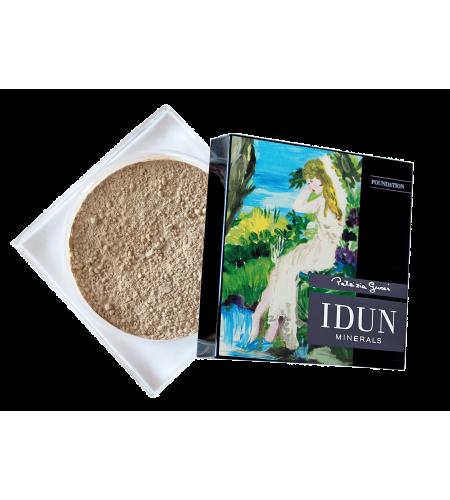 IDUN Minerals Фон дьо тен на прах 9 гр.