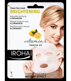 IROHA Антиоксидантна маска за лице с Витамин С