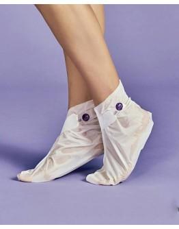 IROHA Омекотяващи чорапи с АРГАН за сухи и груби ходила
