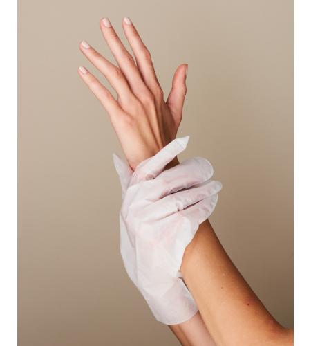 IROHA Маска за ръце ръкавици с канабис