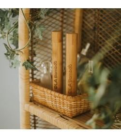 Бамбукова кутия за четка за зъби OLA Bamboo