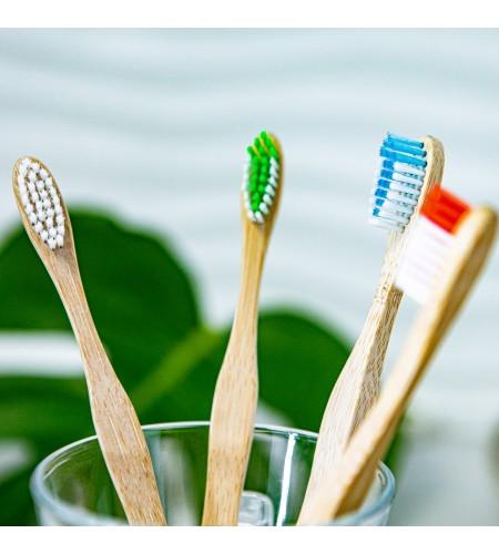 Четка за зъби OLA Bamboo
