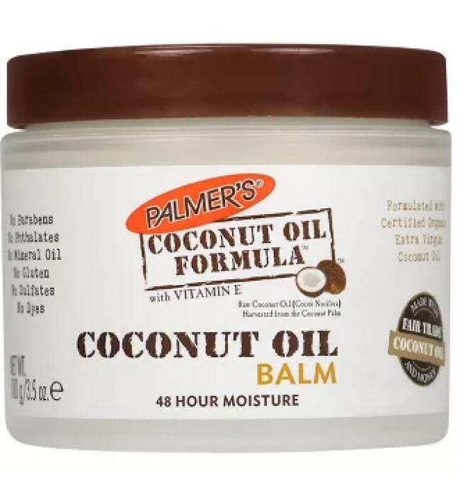 Palmer's Кокосов балсам за тяло с кокосово масло 100 гр.