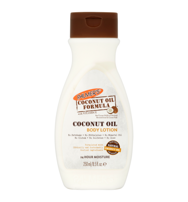 Palmer's Лосион за тяло с кокосово масло за суха кожа 250 мл.
