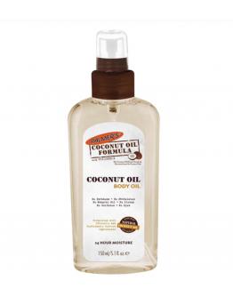 Кокосово олио за тяло с добавено масло от Моной Palmer's 150 мл.