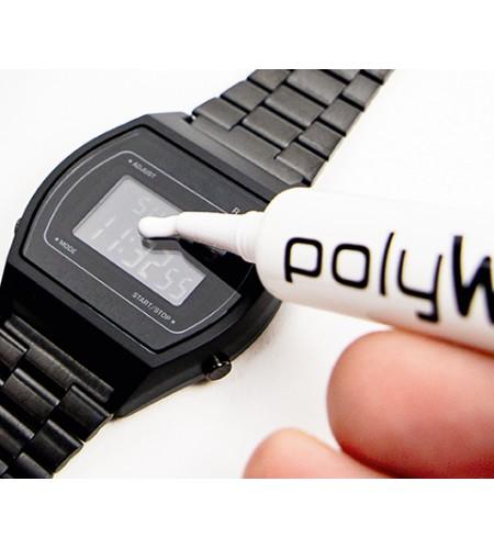 PolyWatch Паста за полиране на драскотини върху пластмасови (акрилни) стъкла 5 мл