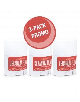 ПРОМО ПАКЕТ:  3 Део Стика за Път Гераниум  (за чувствителна кожа)