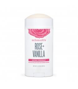 Роза + Ванилия
