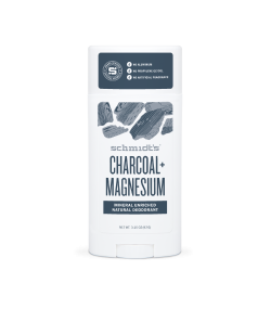 Натурален Дезодорант Въглен Магнезий Schmidt's Naturals